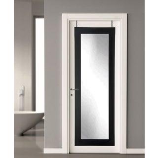 Bathroom Mirror With Frame Over the Door Home Goods