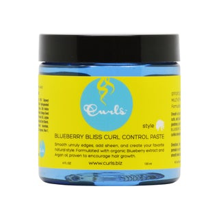 Curls Blueberry Bliss 4-ounce Curl Control Paste