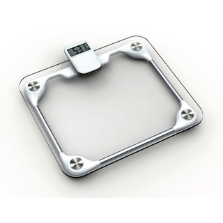 Teragram TG-PS39 Grey Digital Weight Scale