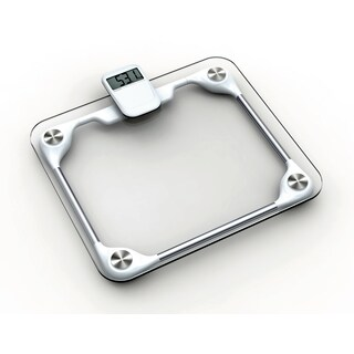 Teragram TG-PS39 Grey Digital Weight Scale