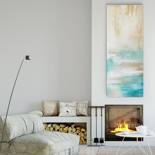 Wexford Home Misty View II Gallery-wrapped Canvas Wall Art