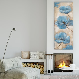Wexford Home 'A Summer Wind II' Premium Gallery-Wrapped Canvas