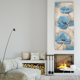 Wexford Home 'A Summer Wind II' Premium Gallery-Wrapped Canvas (3 options available)