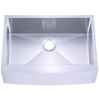 Y-Decor Hardy Single Bowl Apron Sink