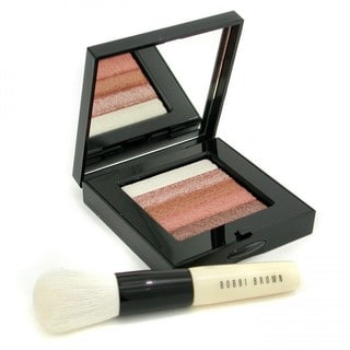 Bobbi Brown Bronze Shimmer Brick Set