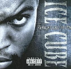Ice Cube-Ice Cube's Greatest Hits