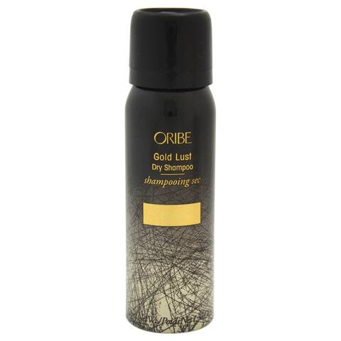 Oribe Gold Lust 2.2-ounce Dry Shampoo Purse Spray
