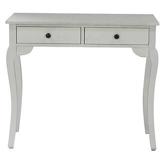 Pinecrest Collection Modern Farmhouse Console Writing Desk