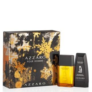 Azzaro Pour Homme Men's 2-piece Set