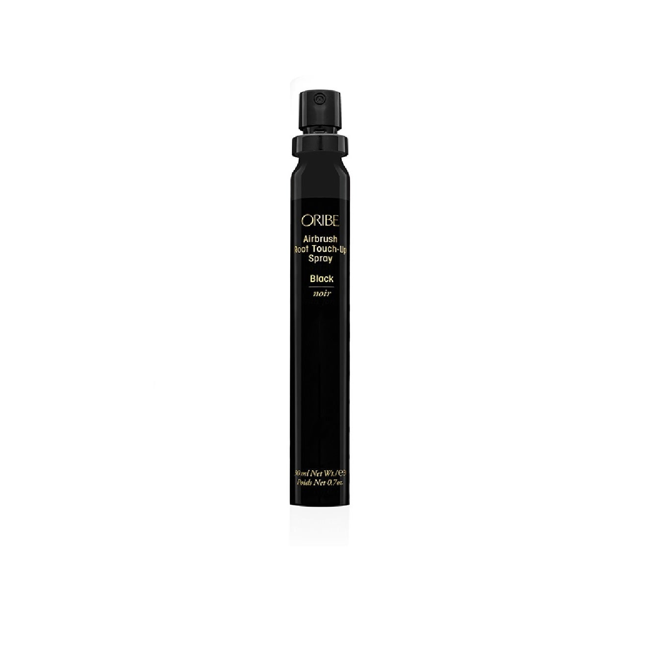 Oribe Airbush 0.7-ounce Root Touch-Up Spray Black (1.01-o...