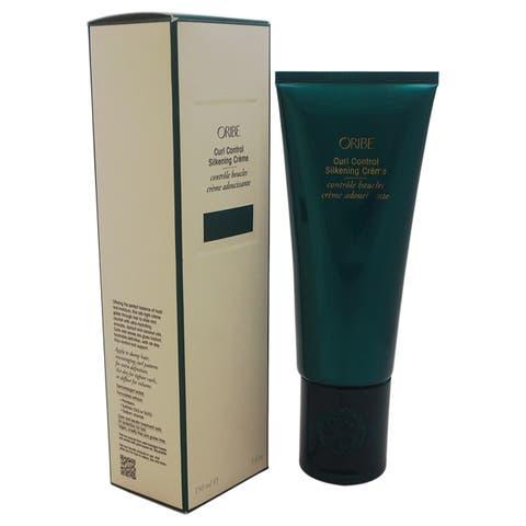 Oribe Curl Control 5-ounce Silkening Creme