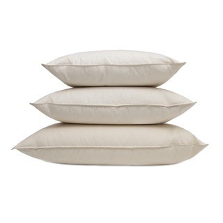 Ogallala Hypodown Harvester 700-fill Firm Goose Down Pillow