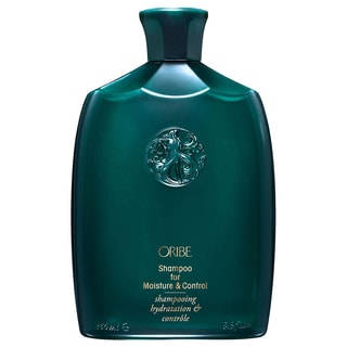 Oribe 8.5-ounce Shampoo for Moisture and Control