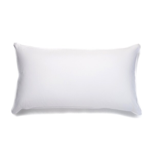 Ogallala Hypodown Pearl White 800-fill Medium Goose Down Pillow