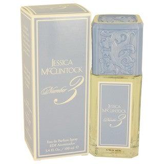 Jessica McClintock #3 Women's 3.4-ounce Eau de Parfum Spray