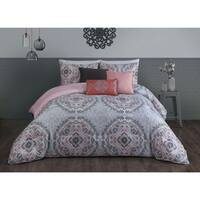 Steve Madden Positano 6-piece Comforter Set