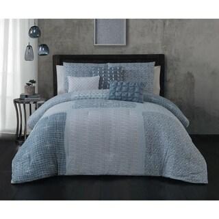 Steve Madden Talia 6-piece Comforter Set