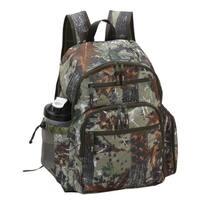Preferred Nation Camo Backpack
