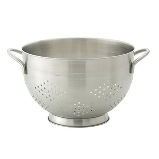 Brands that Cook Essentials 5-Quart Stainless Steel Colander