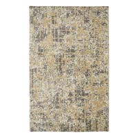 Mohawk Home Laguna Abstract Maze Area Rug - 8' x 10'
