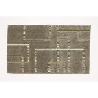 Mohawk Color Tones Segmentation Area Rug (1'8 x 2'10)