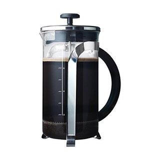 Aerolatte 8-cup French Press (34 ounces)