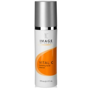 Image Skincare 6-ounce Vital C Hydrating Facial Cleanser