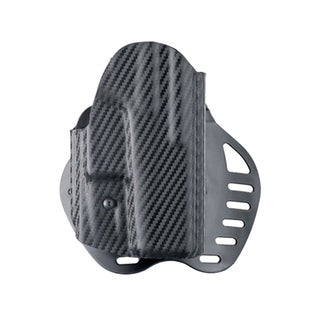 Hogue ARS Stage 1 Carry Holster Glock 43, Carbon Fiber Weave, Right Hand
