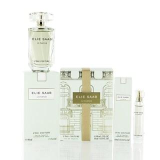 Elie Saab L'eau Couture 2-piece Gift Set