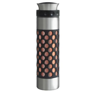 Cork Pops Nicholas Collection Stainless Steel Martini Shaker