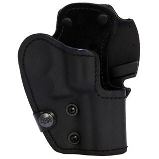 "Frontline Kydex Holster .357 Revolver with 3"" Barrel, Black, Right Hand"