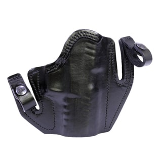 Frontline Deep Concealment Tuckable Holster Walther PPX, Black, Right Hand
