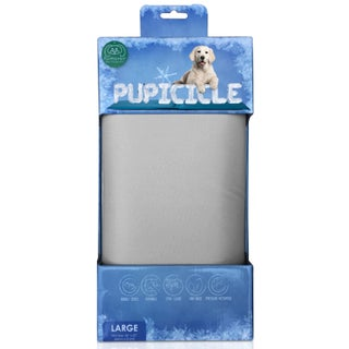 FurHaven Pupicicle Cooling Gel Mat (More options available)