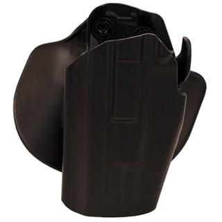 Safariland 578 ProFit GLS Holster Size 1, Standard, Black, Left Hand