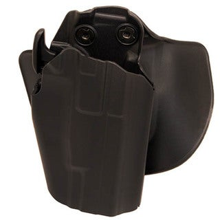 Safariland 578 ProFit GLS Holster Size 1, Standard, Black, Right Hand