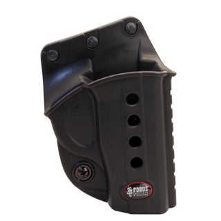 Fobus E2 Evolution Roto Belt Holster Sig Sauer 239, 9mm, Right Hand, Black