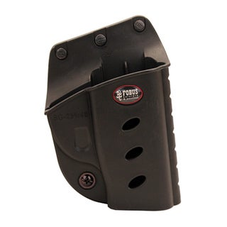 Fobus Roto Belt Holster Sig Sauer 239, .40/ .357 Calibers, Right Hand, Black