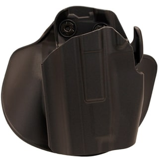 Safariland 578 ProFit GLS Holster Size 3, SubCompact, Black, Left Hand
