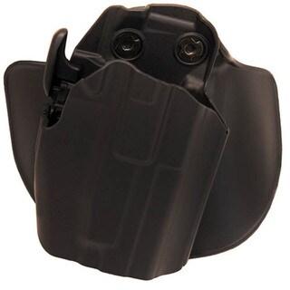 Safariland 578 ProFit GLS Holster Size 3, SubCompact, Black, Right Hand