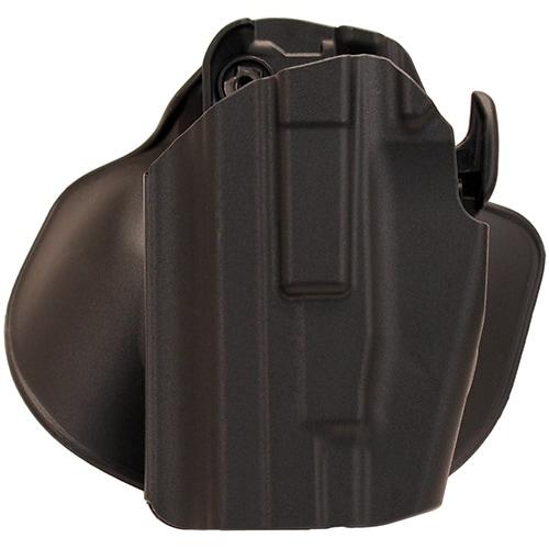 Safariland 578 ProFit GLS Holster Size 2, Compact, Black, Left hand