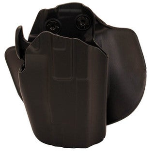 Safariland 578 ProFit GLS Holster Size 2, Compact, Black, Right Hand