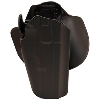 Safariland 578 ProFit GLS Holster Size 0, Long Slide, Black, Right Hand
