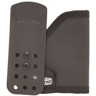 Uncle Mikes Advanced Concealment Inside the Pant Holster Size 1-For Ruger Lcp 380, Kahr 380 Kel-Tec