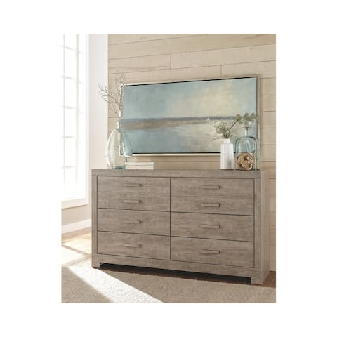 Carbon Loft Balnain Grey Dresser