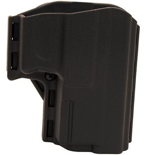 Uncle Mikes Competition Reflex Holster Size 27, Black, Right Hand