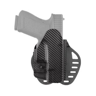 Hogue Powerspeed ARS Stage 1 CarbonFiber Weave Holster C11, Glock 29/30, Right Hand