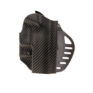 Hogue Powerspeed ARS Stage 1 CarbonFiber Weave Holster C14, Sig P228/P225 Right Hand