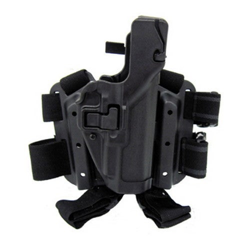 Blackhawk! Serpa Tactical Level 3 Right Hand for Springfield XD/XDM
