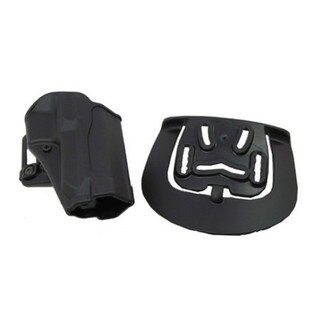 Blackhawk! Sportster Standard Belt & Paddle Right Hand, Sig Sauer 220/225/226