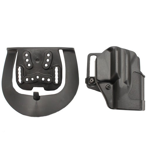 Blackhawk! Sportster Standard Belt & Paddle Right Hand, Glock 26/27/33